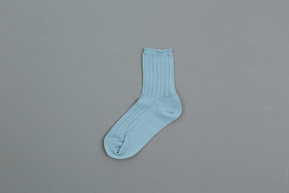 KARMAN LINE PLUTO 冷えとり靴下セット(コットン)