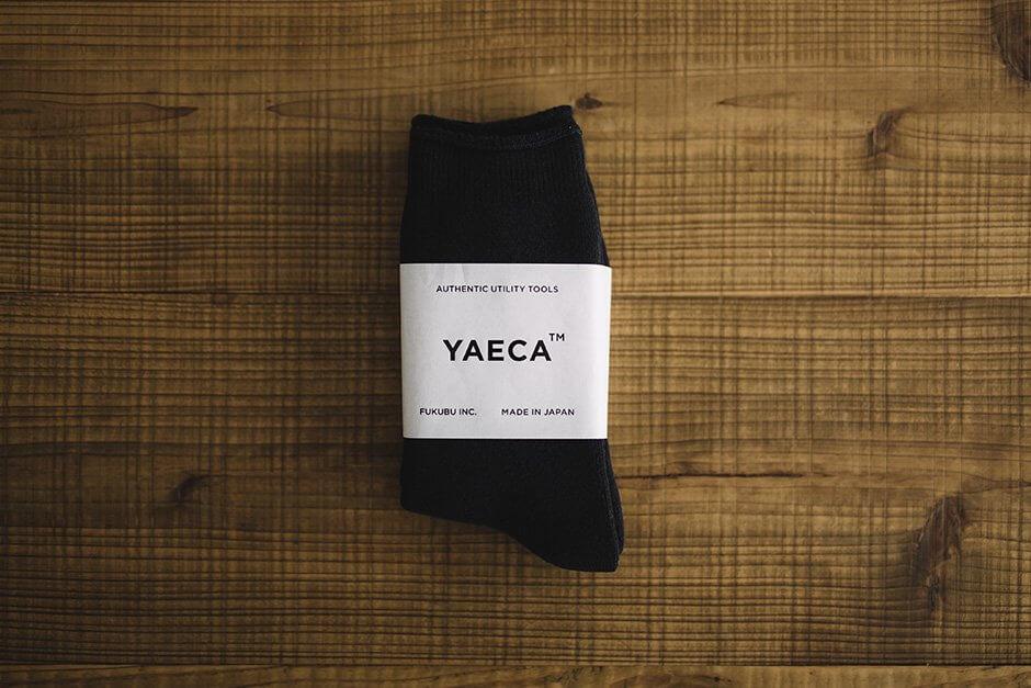 YAECA パイルソックス