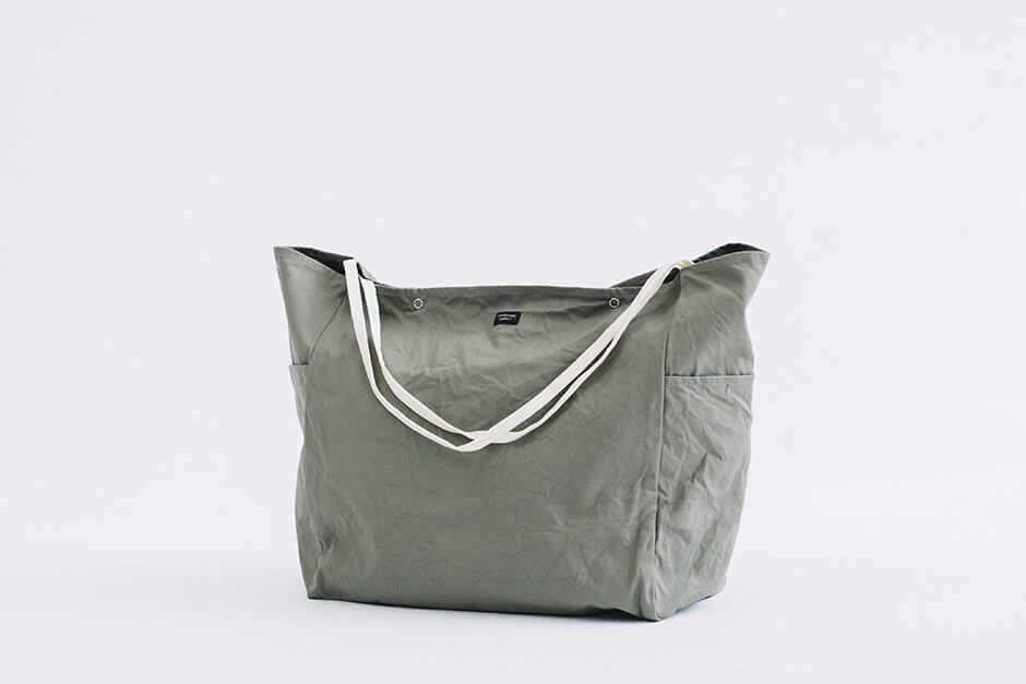 STANDARD SUPPLY DAILY TOTE