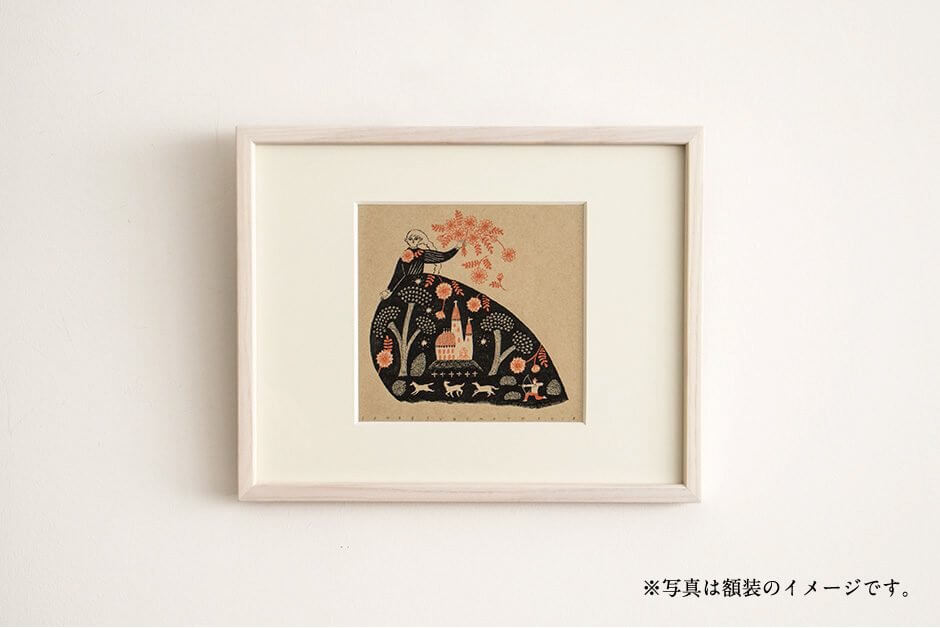 Sanae Sugimoto 「宵の刻 01」