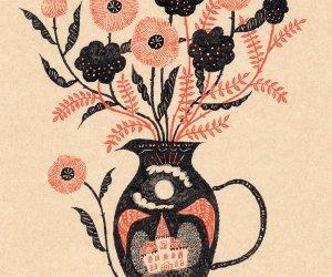 Sanae Sugimoto 「宵の花」