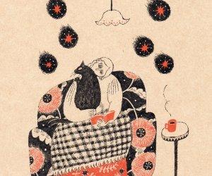 Sanae Sugimoto 「昨日の夜」