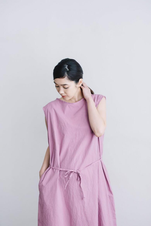 miiThaaii ニーラム マキシワンピース