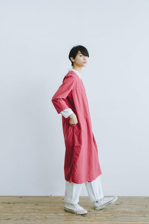 miiThaaii スマン ラップ コート