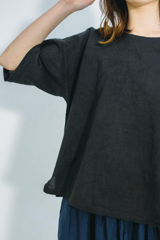 ヂェン先生の日常着 カットソー ショート
