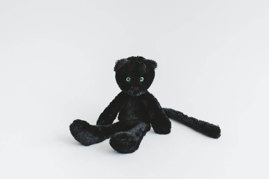 Jellycat Casper Cat