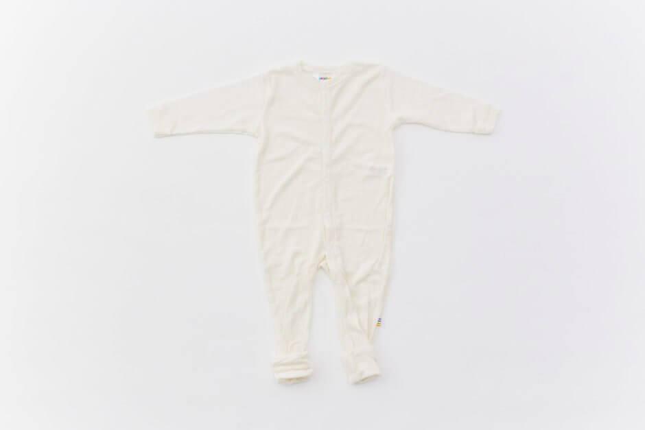 joha ウール ナイトスーツ