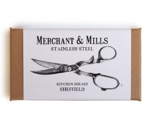 MERCHANT & MILLS KITCHEN SHEARS