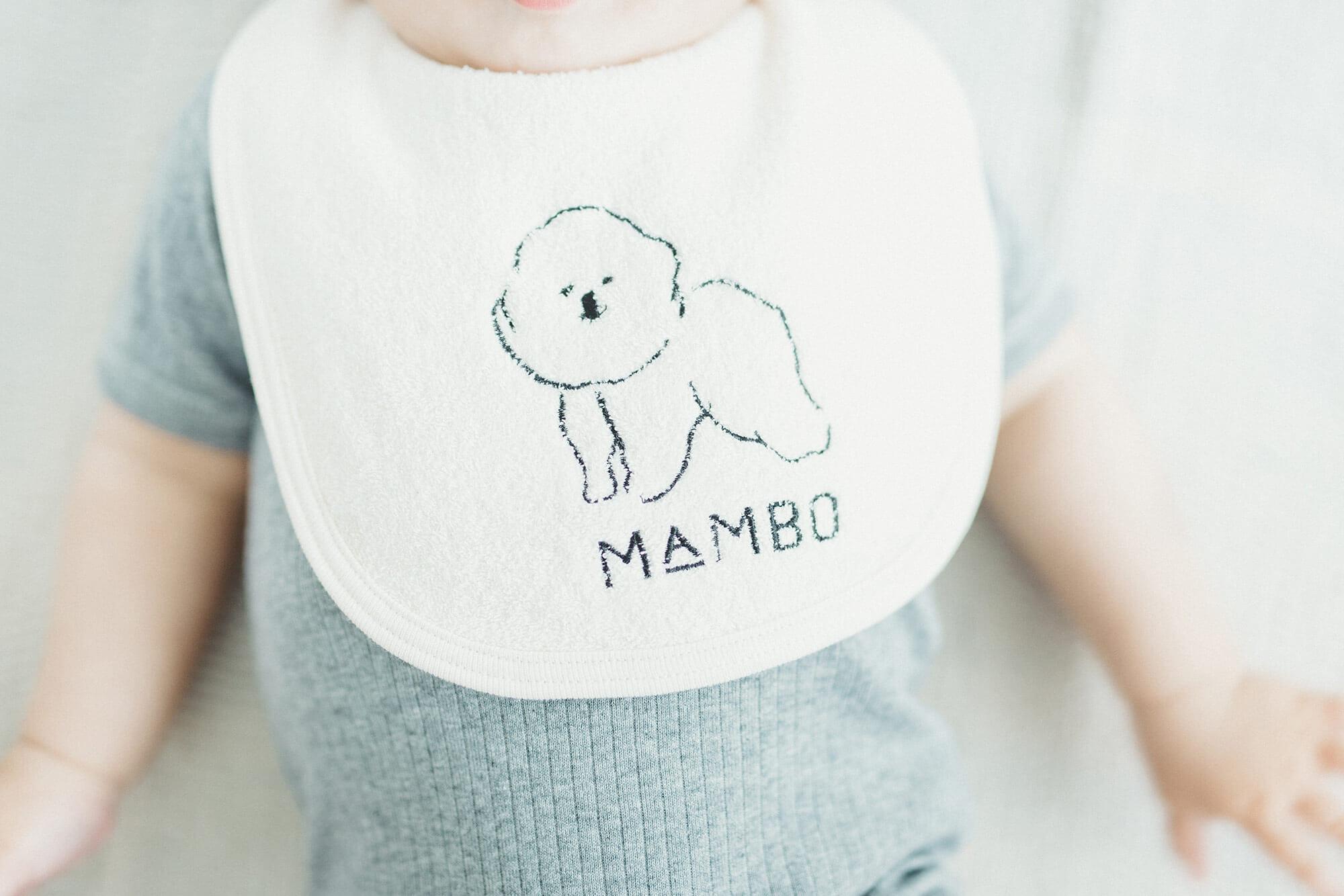 DO MAMBO ベビースタイ