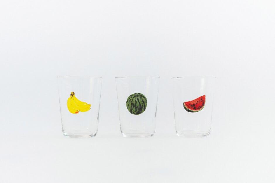 CLASKA「DO」フルーツコップ