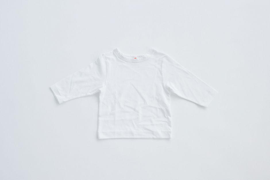 Camphor エブリデイロングTシャツ