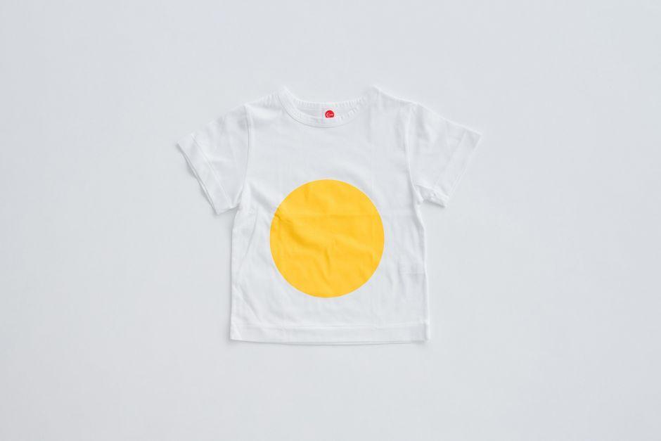 Camphor ●▲■Tシャツ