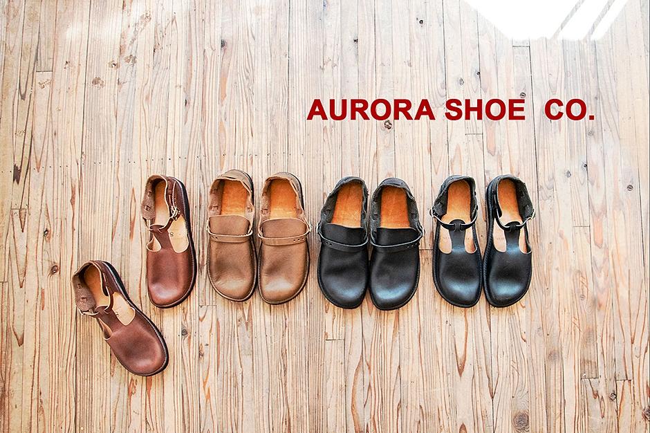 AURORA SHOES/オーロラシューズのイメージ画像