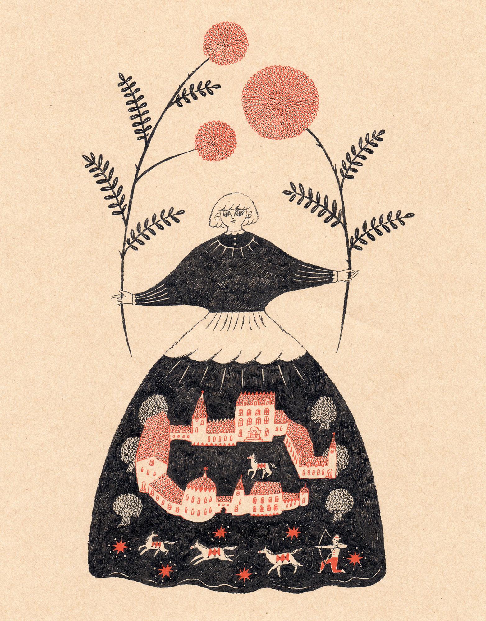 Sanae Sugimoto 「選択」