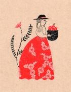 Sanae Sugimoto 「若ものたち」