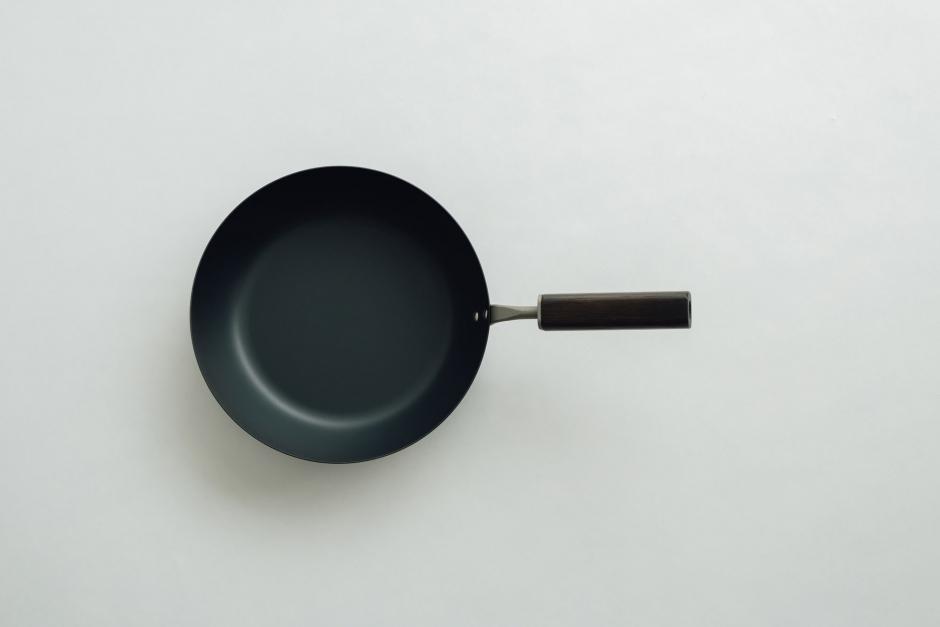 FD STYLE 鉄のフライパン(20cm、24cm、26cm)