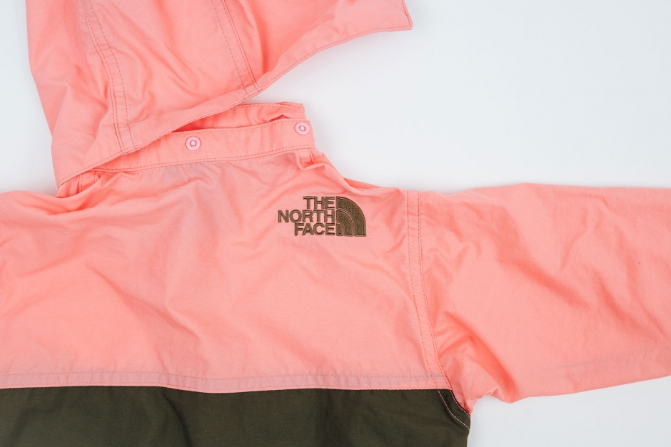 THE NORTH FACE コンパクトジャケット(ベビー)