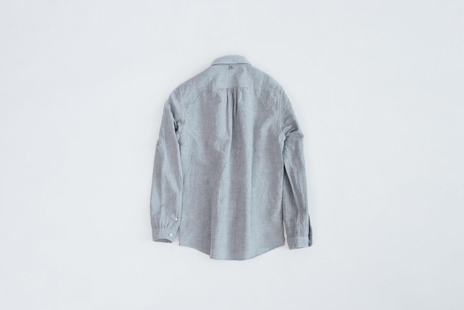maillot サンセット BDシャツ