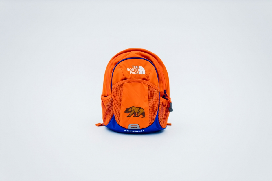 THE NORTH FACE キッズ  ホームスライス