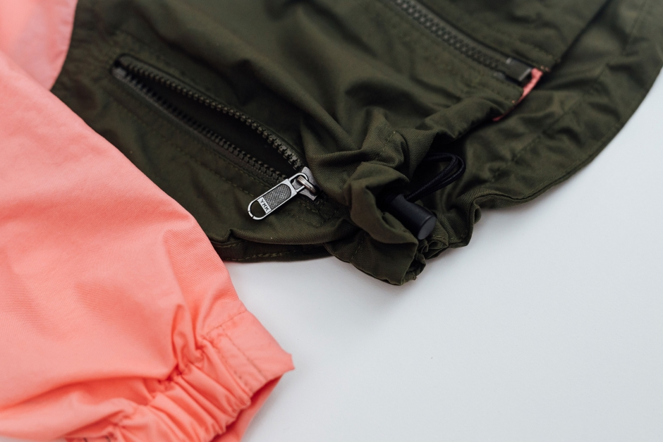 THE NORTH FACE コンパクトジャケット(キッズ)