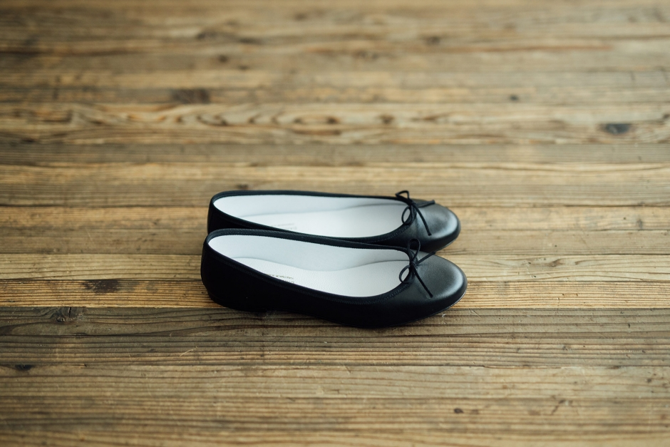 CATWORTH BALLET SHOE