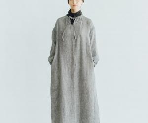 fog linen work ジェシカ ワンピース