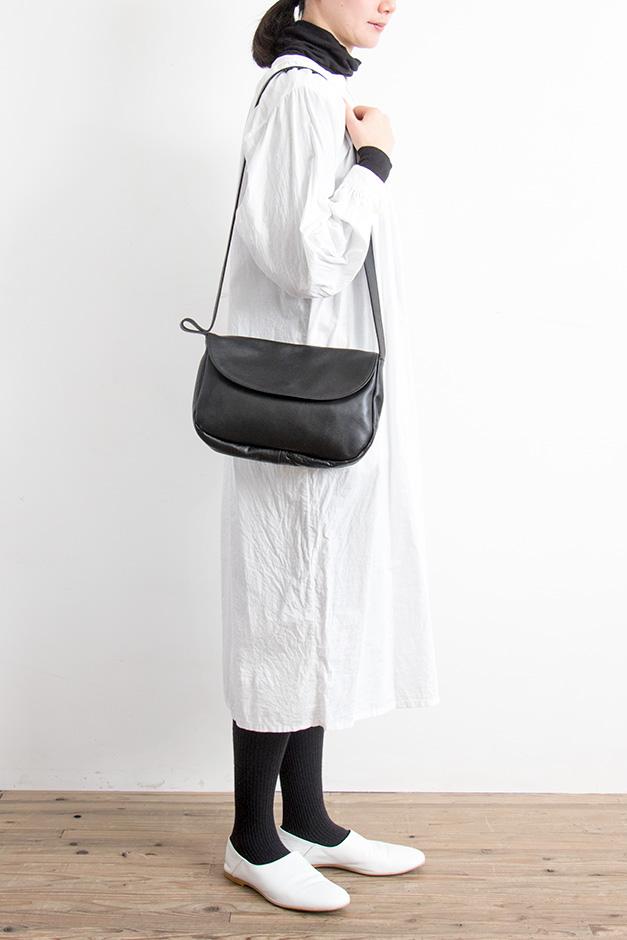 CLASKA 「DO」 松澤 紀美子さんのポシェット