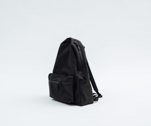 STANDARD SUPPLY MATTE DAILY DAYPACK BLACK