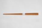 ヤマチク スス竹箸 23cm