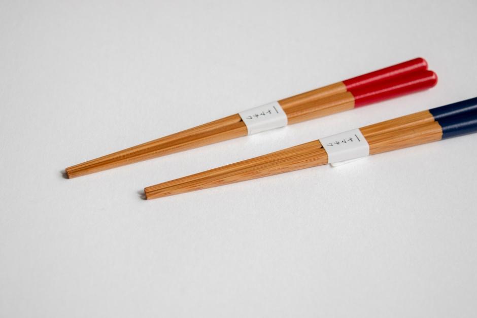 ヤマチク 子どもがんこ箸