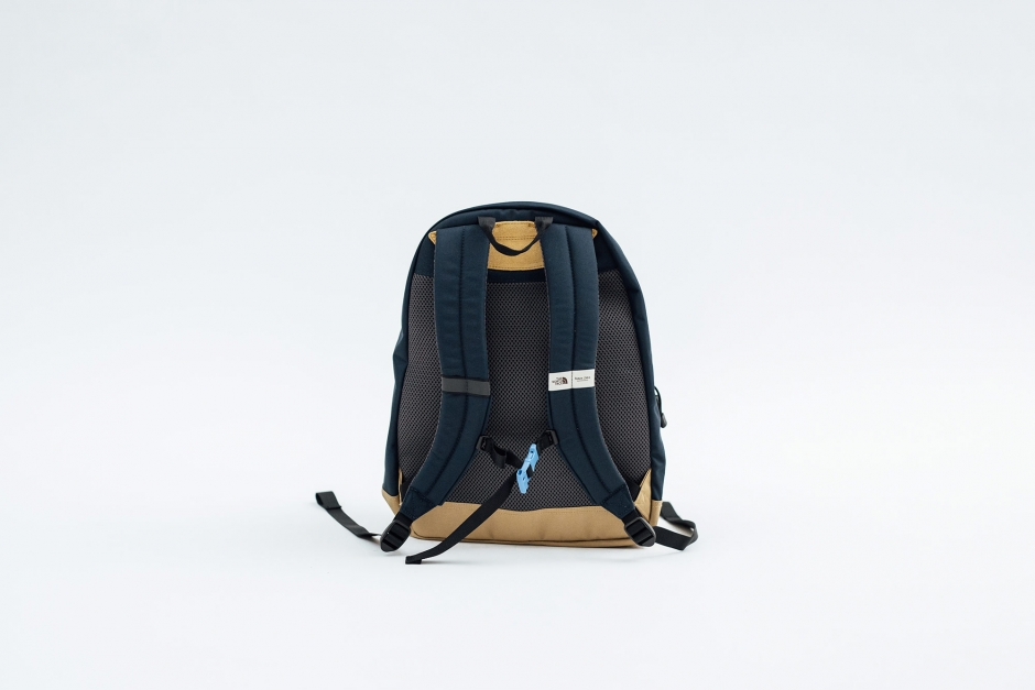 THE NORTH FACE キッズ バークレー