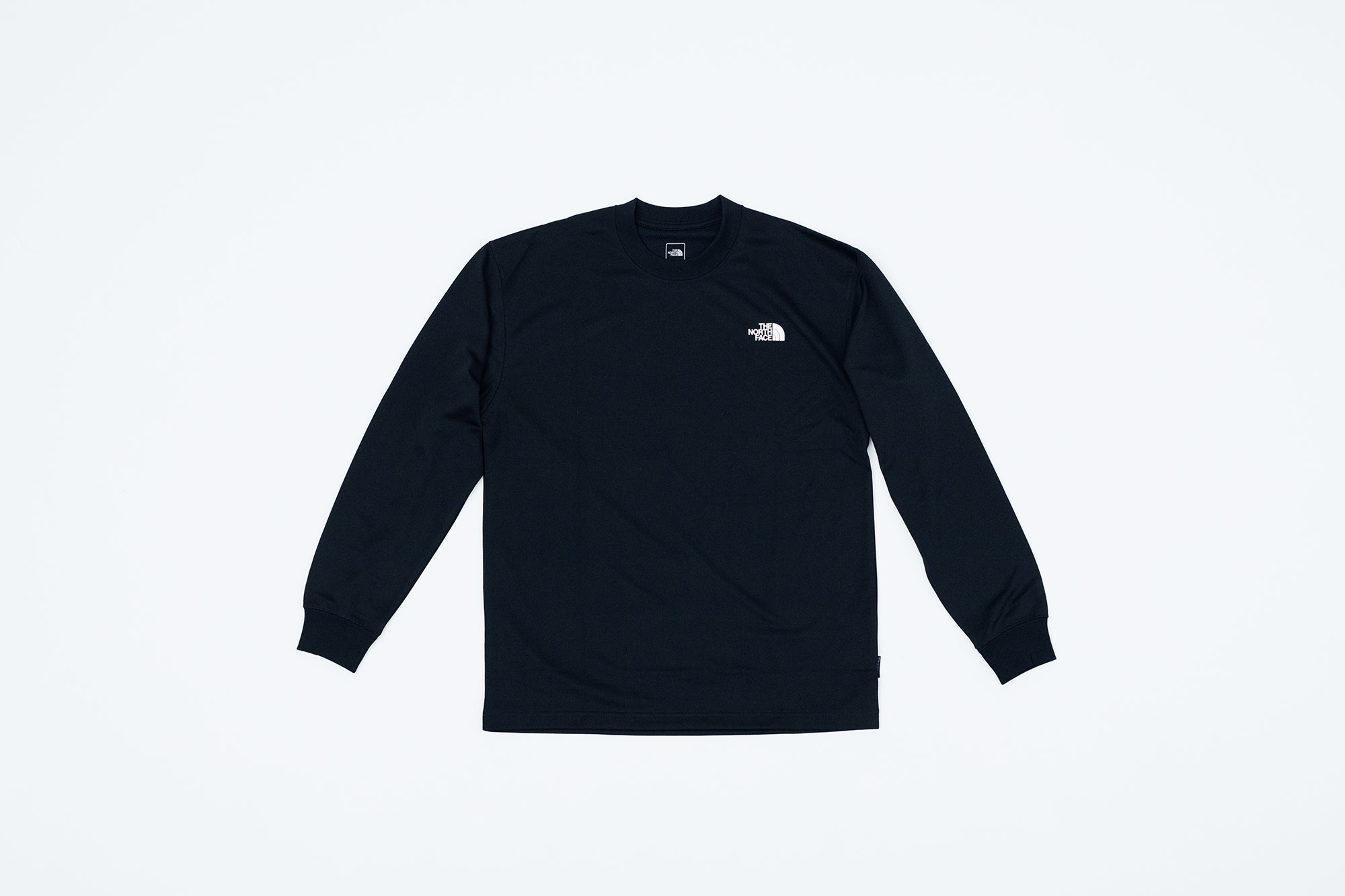 THE NORTH FACE ロングスリーブ エアー ベントT(メンズ)