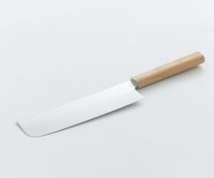 志津刃物製作所 ゆり 菜切包丁