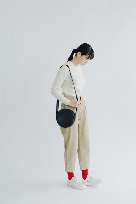CLASKA 「DO」 松澤 紀美子さんの MARU ポシェット