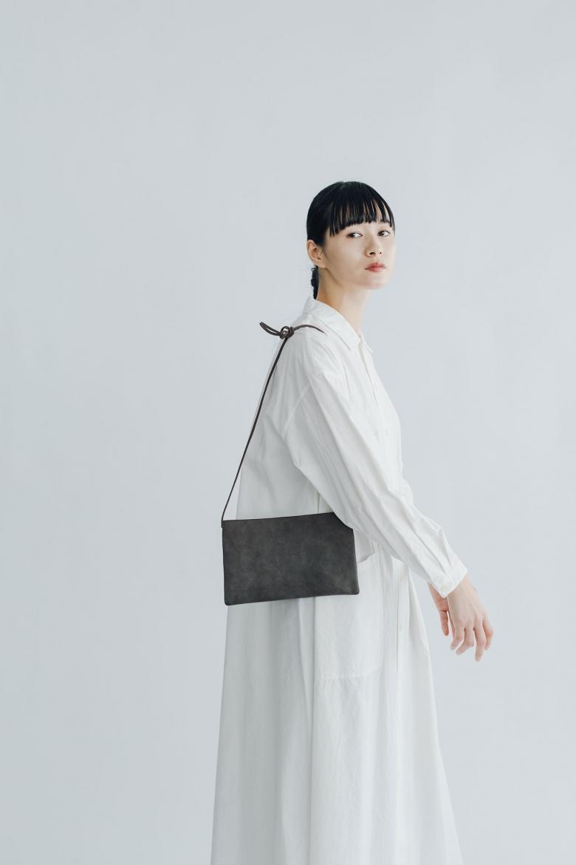 【予約受付中】safuji サコッシュ