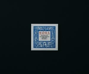 CANTUS CD 「NOEL」
