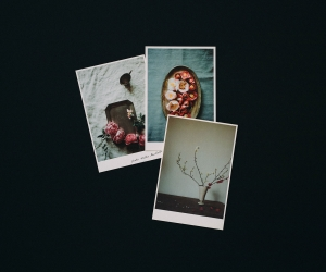 椿野恵里子 ポストカード(3種セット)