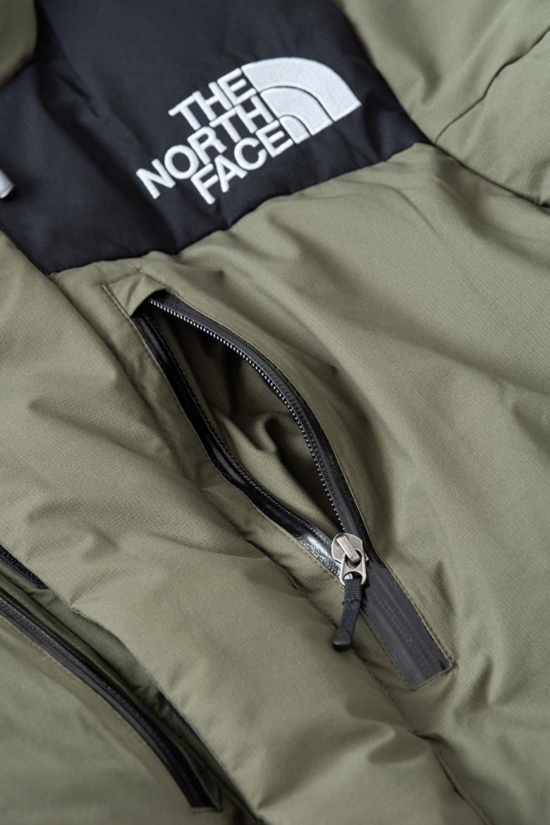 THE NORTH FACE バルトロライトジャケット メンズ