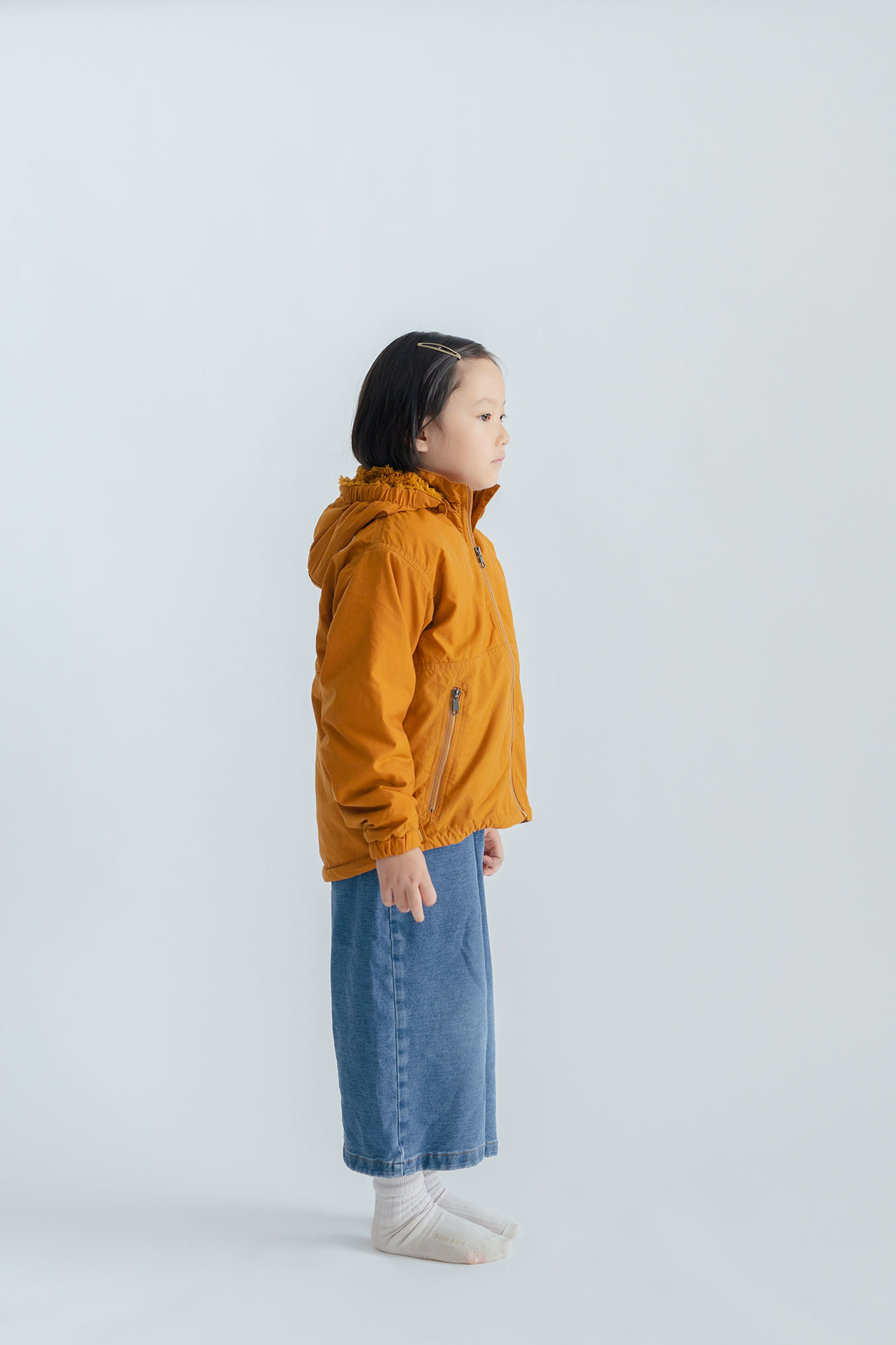 THE NORTH FACE コンパクト ノマド ジャケット キッズ