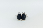 MOONSTAR SHOES LIKE POTTERY  HI BLACK