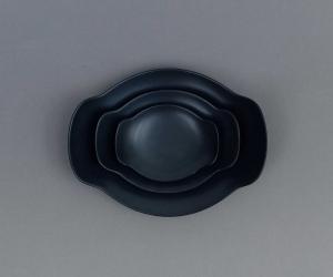 yumiko iihoshi porcelain bon appetit! black