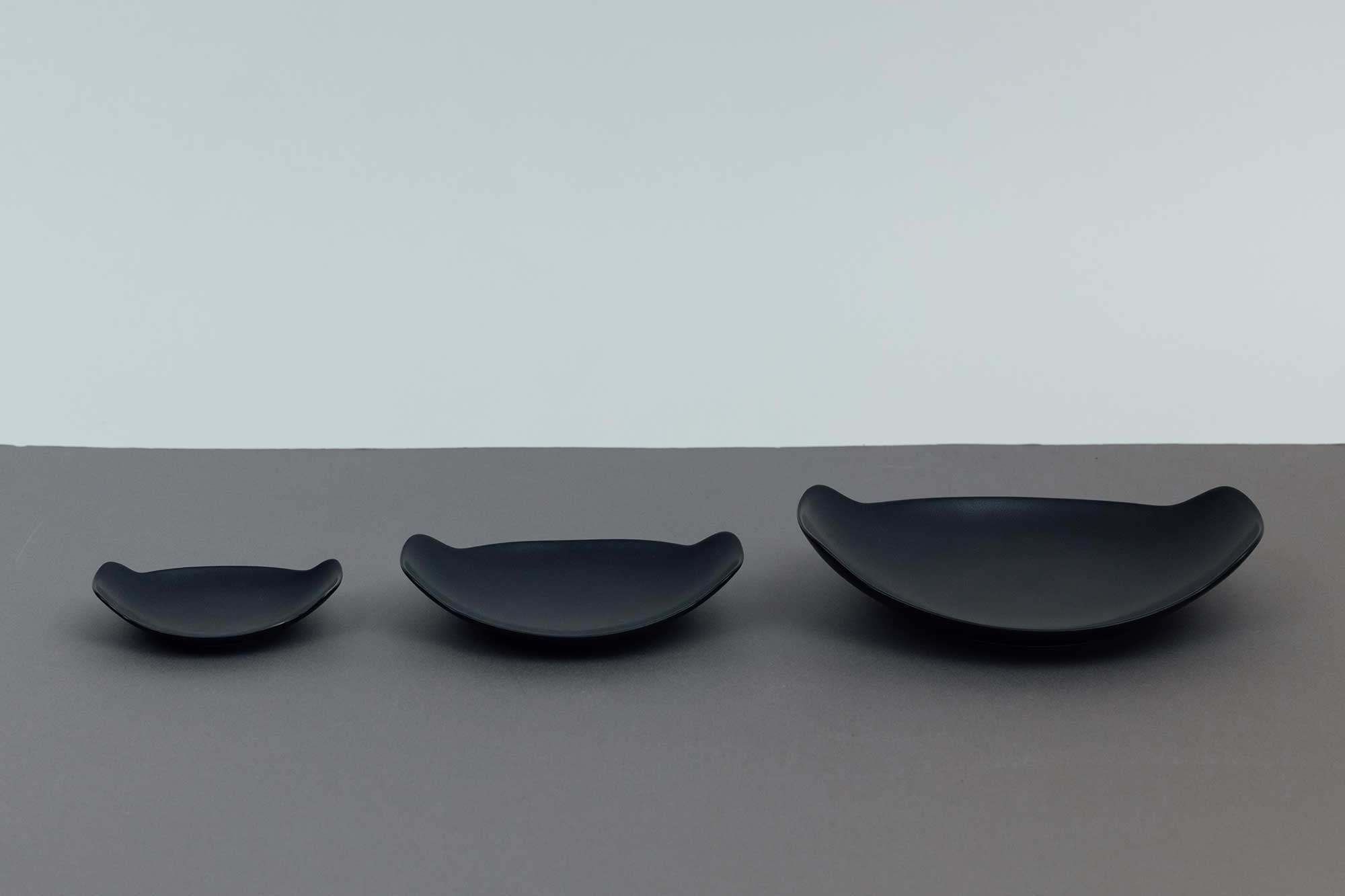 yumiko iihoshi porcelain bon appetit black
