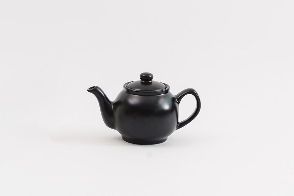 yuka takayama ボックス A (シュトレン / ティーポット / Campbell's Perfect Tea)
