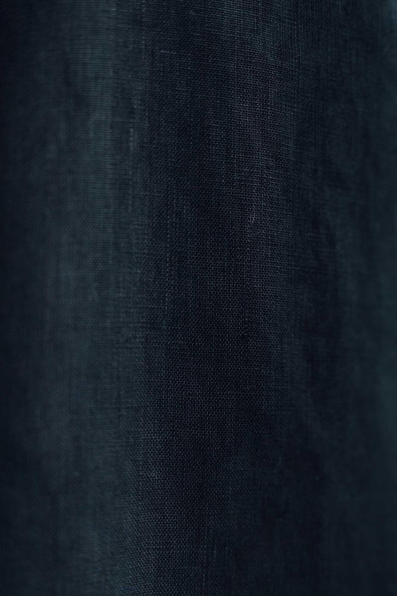fog linen work エリー サロペット パンツ