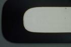 yumiko iihoshi porcelain rectangle hoso-black
