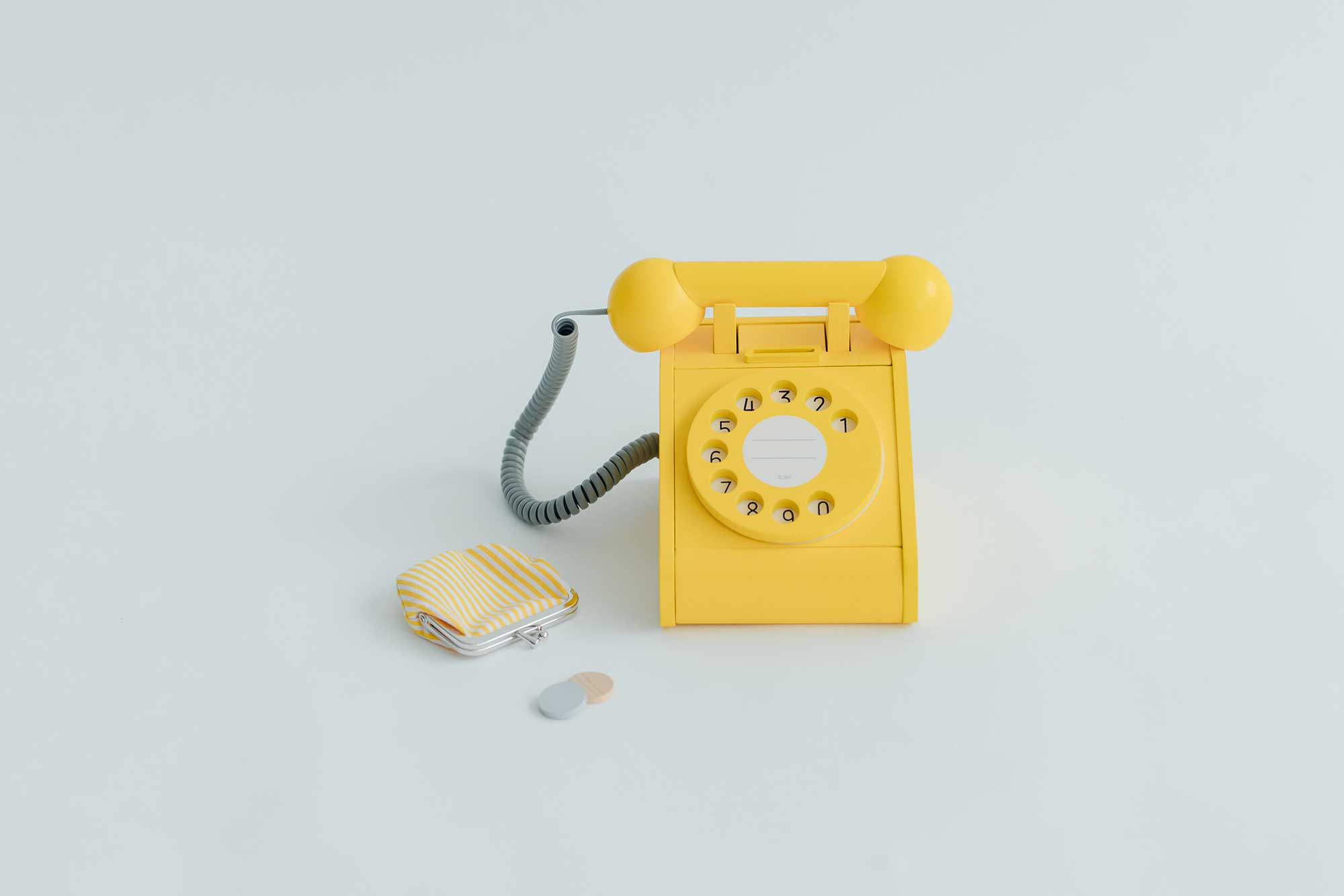 kiko+ telephone