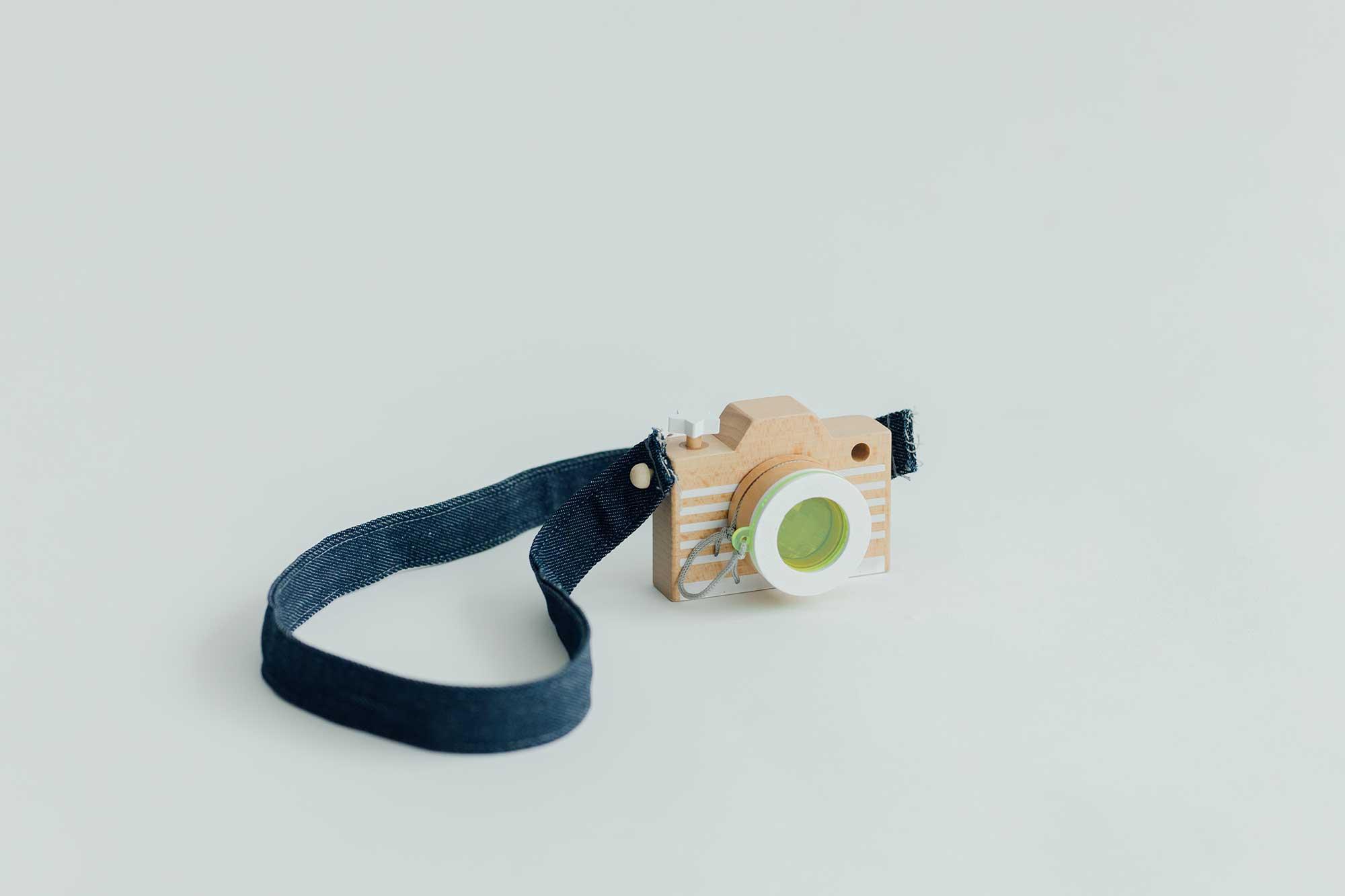 kiko+ camera