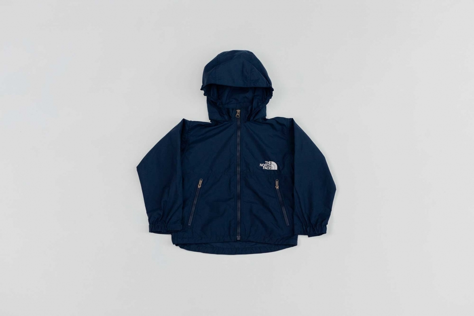 THE NORTH FACE コンパクトジャケット キッズ