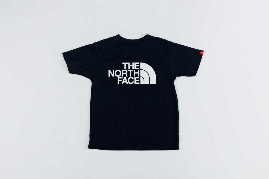 THE NORTH FACE ショートスリーブ カラードームT メンズ