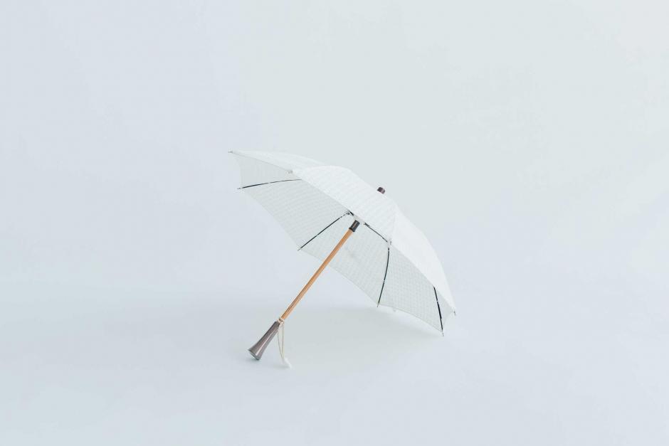 BonBonStore スクエア エンブロイダリー日傘